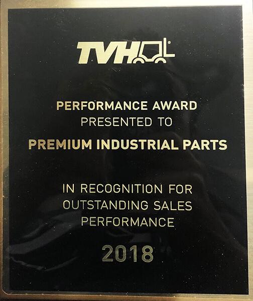 TVH Award